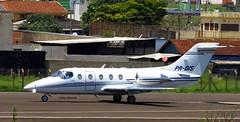 PR-DIS - RAYTHEON AIRCRAFT-BE40 (celso.mazzei) Tags: air aeroporto avião aeronave aviação aerodromo aérea aircraft airplane aeronáutica aviation aeronautica airforce aviao aero be40 prdis raytheon