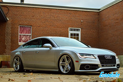 "Audi A7 • <a style=""font-size:0.8em;"" href=""http://www.flickr.com/photos/54523206@N03/30585657867/"" target=""_blank"">View on Flickr</a>"