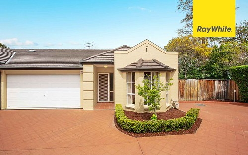 7/3 Honiton Av, Carlingford NSW 2118