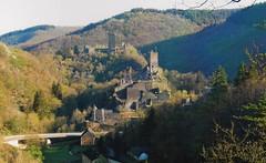 2007 Germany // Wandern in der Eifel // bei Manderscheid (maerzbecher-Deutschland zu Fuss) Tags: 2007 wandern natur deutschland germany maerzbecher hiking deutschlandzufuss deutschlandzufus eifel rheinlandpfalz