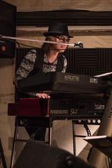 Lovelace live at Terra, Tokyo, 13 Nov 2018 -00036