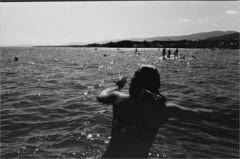 Foca Standard 1956 (OldLens24) Tags: vue sur débarcadère