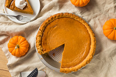 Sweet Homemade Thanksgiving Pumpkin Pie (brent.hofacker) Tags: autumn baked cream creamy crust delicious dessert fall festive food fork fresh holiday homemade nutrition orange pastry pie pieslice piece pumpkin pumpkinpie pumpkinpieslice pumpkins seasonal slice spice squash thanksigiving traditional treat whipped yum yummy