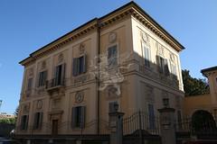 Casino Giustiniani Massimo_Esterni_02