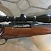 Weatherby 300 Magnum Leupold ring setup.