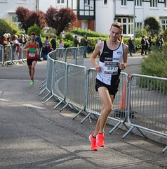 Commonwealth Half Marathon Championships - Cardiff 2018 (Sum_of_Marc) Tags: half marathon cardiff 2018 october commonwealth champs championships run running sport athletics runner runners uk wales caerdydd cymru race roath park roathpark road pontypriddroadents