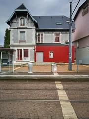 L' artisterie, Fontaine, Dauphine', France (B Plessi) Tags: france francia dauphiné delfinato fontaine sassenage grenoble