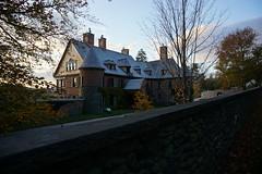 Naumkeag, Massachusetts (rebeccajgale) Tags: naumkeag house museum mansion gilded age historic history preservation gardens sunset victorian the trustees massachusetts berkshires