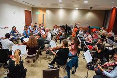 _DSC6165 (erengun3) Tags: jp morgan symphony orchestra rehearsal jpmorgan beethovens 9th eastlondon london londra orkestra raffaello morales citygateway ezgigunuc ezgidalaslan ezgi gunuc violin