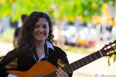 LA ALEGRIA DE LA TUNA (josmanmelilla) Tags: tuna melilla chicas musica fiestas fiesta pwmelilla pwdmelilla flickphotowalk pwdemelilla