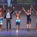 MENS PHYSIQUE OPEN - 3-DUSTIN SWAN 1-DENNY THIBODEAU 2-MITCH VAIL