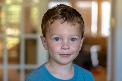 Hudson Hines (Stewart Hines) Tags: family child children portrait sonya6300 sony a6300 50mmf18 50mm