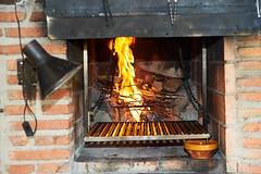 Barbacoa (brujulea) Tags: brujulea casas rurales rionansa cantabria rincon del soplao barbacoa