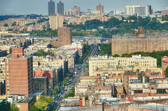 Inwood NYC (albyn.davis) Tags: nyc buildings skyline inwood newyorkcity urban