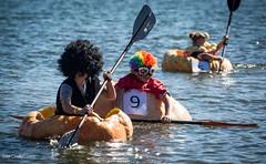_MC_3053 (matxutca (cindy)) Tags: pumpkin regatta daybreak southjordan utah race lake fall costumes halloween crowds event outdoors neighborhood community