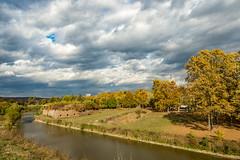 Jesen i oblaci