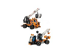 42088 Cherry Picker 3