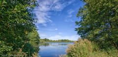Walton Reserviour Lunch Time Walk (joanjbberry) Tags: appletonreserviour reservoir xt3 fujifilmxt3 walton water nature