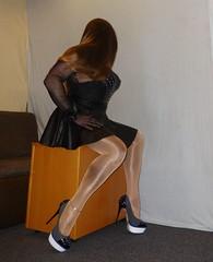 DSC04629 (Mandy Buffalo) Tags: kg kurt geiger esme stilettos stiletto skirt highheels heels high heel higheels