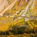 Road up Bishop Creek Canyon