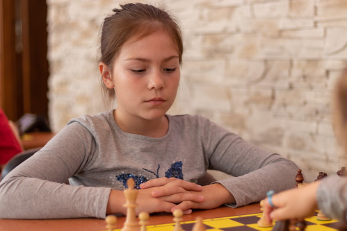 Grand Prix Spółdzielni Mieszkaniowej w Szachach Turniej VII-107