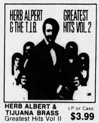 Herb Albert / Herb Alpert (The Mandela Effect Database) Tags: herb albert alpert mandela mandala mandelaeffect residual research residue proof print name change