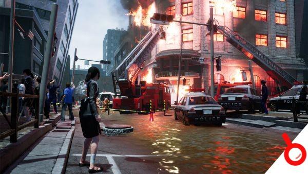 《絕體絕命都市4》將延期至11月22日發售