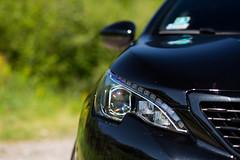 Peugeot 308 GTi (maciek.polikowski) Tags: peugeot peugeotsport peugeot308 308 gti 308gti hothatch hot hatch hatchback car cars carspotting canon carphoto carphotography cartest canon5d carreview canon5d3 french turbo automotive projectautomotive