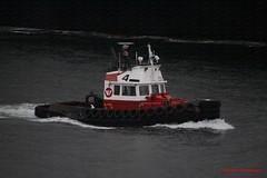 Tugboat Charles H Cates IV, Van. BC 2018-09-07 F IMG_5850 (acturpin) Tags: tugboatcharleshcatesiv vanbc