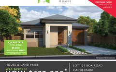 Lot 121 Box Rd, Box Hill NSW