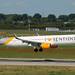 D-ATCD Airbus A321-200 Condor Flugdienst I Love Sentido DUS 2018-09-01 (3a)