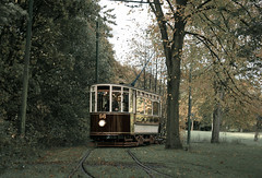 Back on track (WT_fan06) Tags: hull 96 heaton park tramway museum heritage vintage old retro photography nikon d3400 dslr artsy artistic aesthetic beautiful composition 7dwf flickr public transport transportation history historic