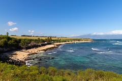 Hookipa Beach Maui Hawaii
