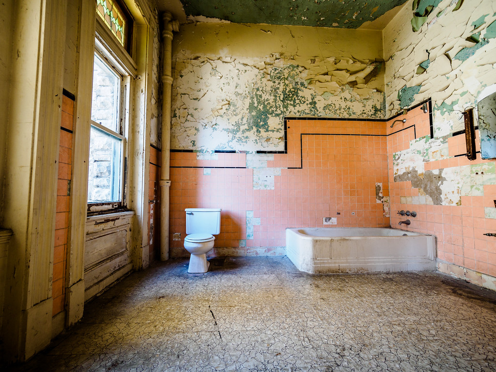 Super The Worlds Best Photos Of Ohiostatereformatory And Prison Download Free Architecture Designs Scobabritishbridgeorg