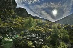 Sunset - Val des Dix (Territoire d'images) Tags: grandedixence suisse valais