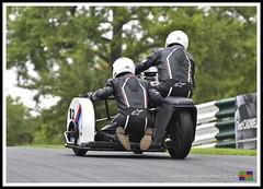 Philip Higginson   Stephen Moffat (nowboy8) Tags: nikon nikond7200 vmcc cadwell cadwellpark bhr lincolnshire 300918 vintage classic wolds motorcycle