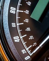 0-60 (Vardy2010) Tags: measurement macromondays hmm 100mm speedometer