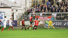 Lewes 3 Worthing 4 03 10 2018-97.jpg (jamesboyes) Tags: lewes worthing sussex football soccer fussball calcio voetbal amateur bostik isthmian goal score celebrate tackle pitch canon 70d dslr