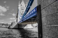Tweet Bridge (London) (rickybon) Tags: tower bridge london pentaxk5 pentaxflickraward pentaxart pentax k5 riccardobonelli