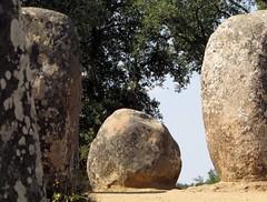 im almendres steinkreis (lualba) Tags: