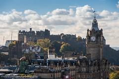Edinburgh Castle (www.chriskench.photography) Tags: xt2 scotland edinburgh uk history architecture castles travel britain fujifilm gb unitedkingdom