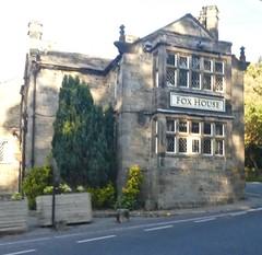 Fox House - Longshaw (garstonian11) Tags: pubs derbyshire longshaw