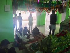 Dargah of Maulana Shah Fazl Ahmed Khan Sahib 💚 (kennyotis) Tags: sufi dargah sufisaints sufism