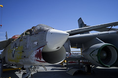 L1000074 (manolosavi) Tags: leica summilux 35mm m10 california sandiego boat ussmidway airplane jet