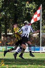 Baardwijk - Oosterhout-9434 (v.v. Baardwijk) Tags: baardwijk oosterhout voetbal competitie 3eklasseb knvb waalwijk
