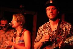 The Deer-054 (rozoneill) Tags: deer band music sam bonds garage eugene oregon stage concert venue