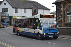 Stagecoach Cumbria & North Lancashire 47722 PX10CKV (Will Swain) Tags: grasmere 26th may 2018 north west bus buses transport travel uk britain vehicle vehicles county country england english williamsdigitalcamerapics101 stagecoach cumbria lancashire 47722 px10ckv