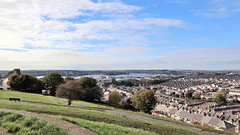 A view from Stoke Blockhouse Park, Plymouth (PAUL YORKE-DUNNE) Tags: rooftops river tamar plymouth blockhouse stoke