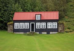 House of Holt (JB by the Sea) Tags: southiceland southcoast southconstituency suðurkjördæmi iceland ísland europe september2018 skógar skogar rangárþingeystra skogarfolkmuseum skógasafn