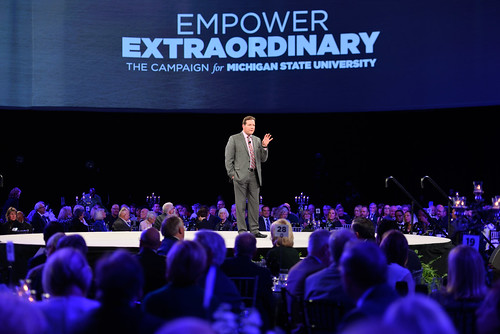 Empower Extraodinary Experience, October 2018